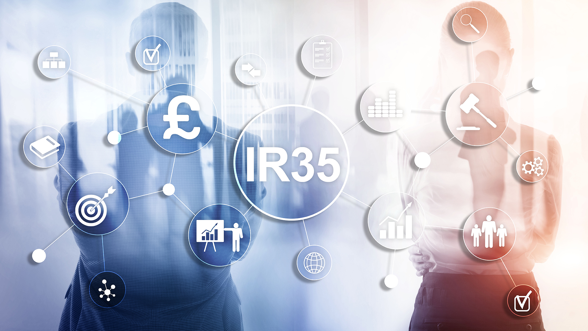 How accountants can help you with IR35 difficulties