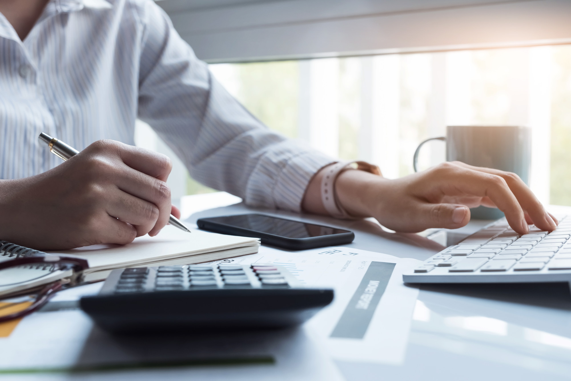How to Find the Best Accountant in the West midlands for You