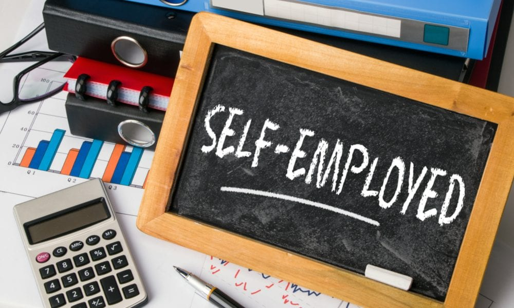 Self-Employment Tax