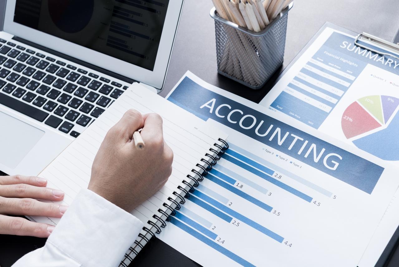 Accountants in Wolverhampton